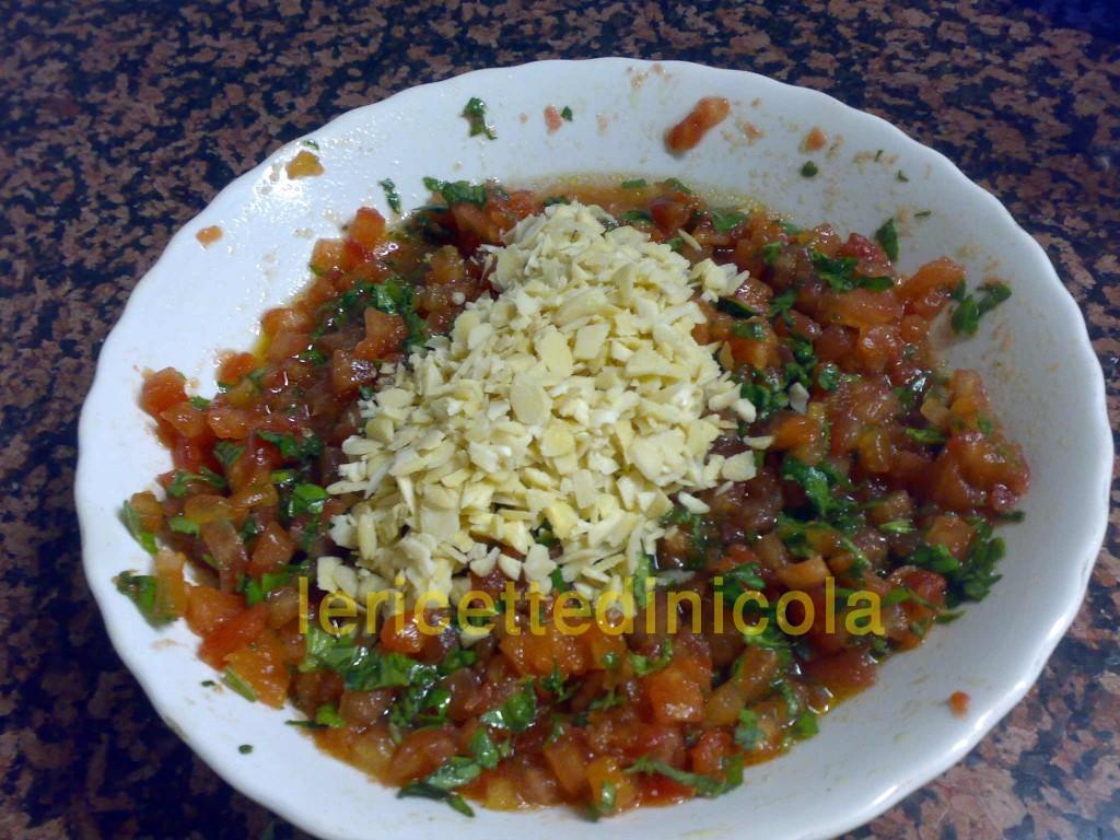 Piatti freddi le ricette di nicola for Primi piatti freddi