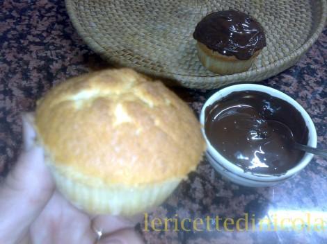 cucina,ricetta,ricette,ricette muffin,ricette con banane,ricette cioccolato,ricetta fotografata,dolci da fare in casa, dolci per la merenda,