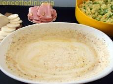 cucina,ricetta,ricette,torte salate,torta di patate,ricette fotografate,ricette siciliane,sformati,ricette con patate,