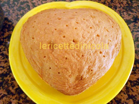 cucina,ricetta,ricette,dolci casalinghi,dolce per la mamma,torta paradiso,ricetta fotografata,frutti di bosco,ricette dolci