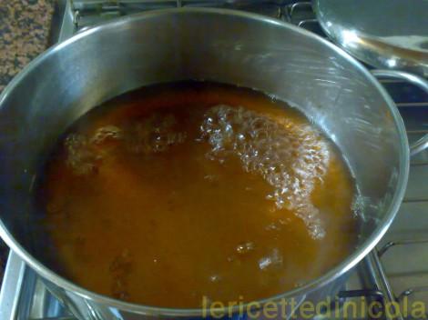 cucina,ricetta,ricette,conserve,ricetta melanzane,conserve casalinghe,ricetta fotografata,antipasti,contorni,