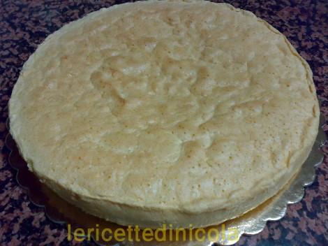 cucina,ricetta,ricette,pan di spagna,ricetta base per torte,ricetta fotografata,come preparare pan di spagna,ricette dolci,